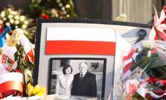 Главы многих стран не приехали на похороны президента Польши