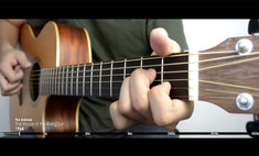 эволюция гитарных вступлений роке видео