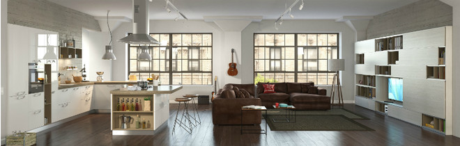 Как создать уютный интерьер в квартире своими руками