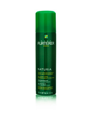 Naturia Dry shampoo with Absorbent Argilla