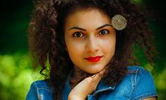 Участница «Голоса» Нана Хатл: «Надо брать под контроль свои нервы»