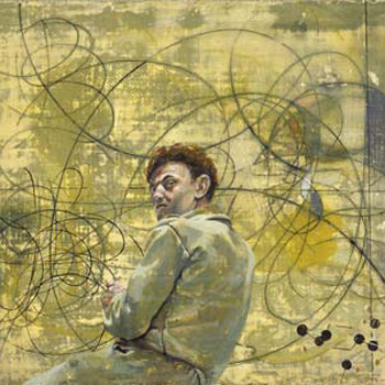 На выставке Ханса Эрни в Швейцарии представлены абстрактные полотна, созданные в 1930-х годах, работы на античные темы и сюжеты начала 40-х и 50-х годов.