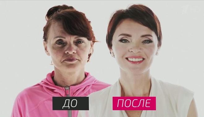 Лариса Сергиенко