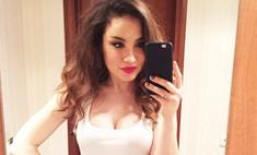Виктория Дайнеко будет рекламировать нижнее белье