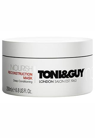 Восстанавливающая маска Reconstruction Mask, Toni&Guy