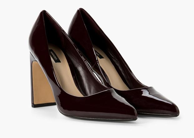 Туфли Mango, 3999 р.