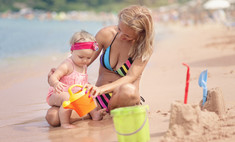 Игры с песком: выбираем удобную и безопасную одежду