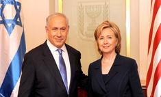Убийство четырех израильтян не помешает проведению трехсторонних переговоров