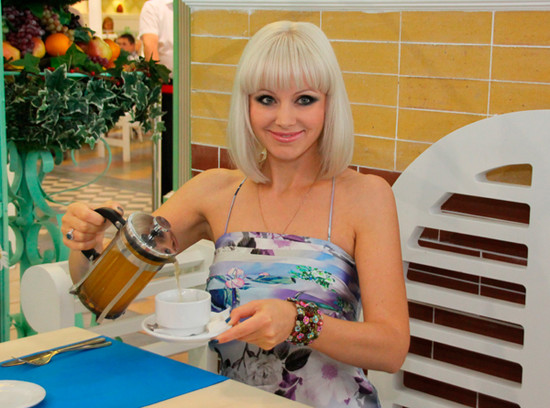 певица Натали в Ульяновске