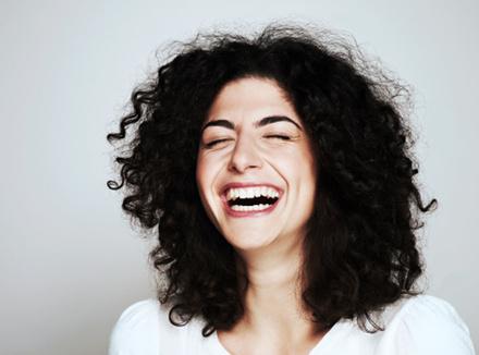 Лучшее лекарство: почему смех полезен