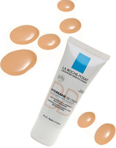 BB- крем для чувствительной кожи La Roche-Posay