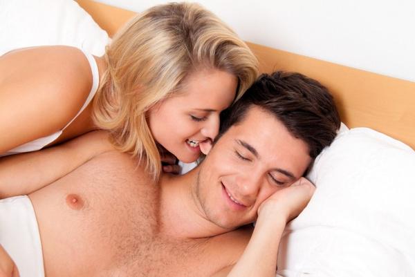 Видео урок первого секса