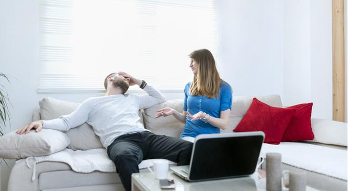 Советы, чтобы избежать диалога глухих