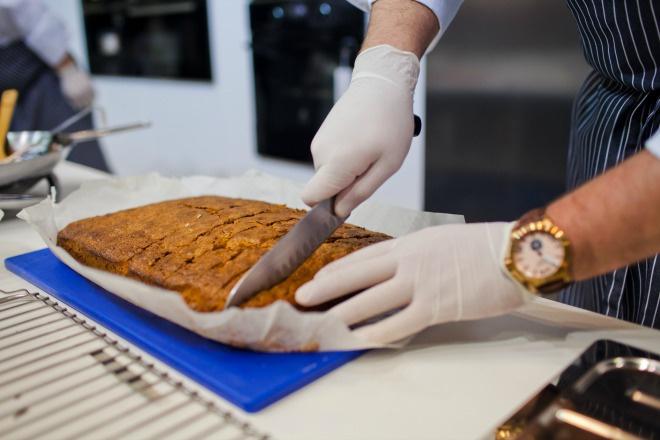 посетители площадок Electrolux фестиваля Taste of Moscow узнают секреты профессиональных поваров