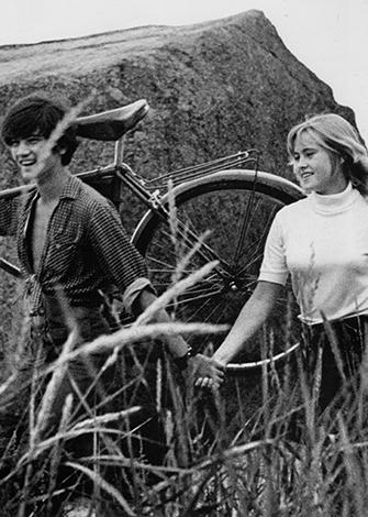 Дмитрий Воздвиженский, Нина Свиридова «Тандем», 1979