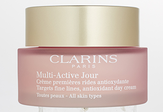 Линия ухода Multi-Active, Clarins