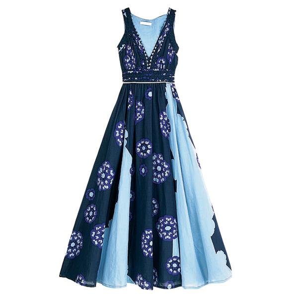 Платье, Nicole Farhi.