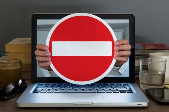 Детям до 14 лет хотят запретить соцсети