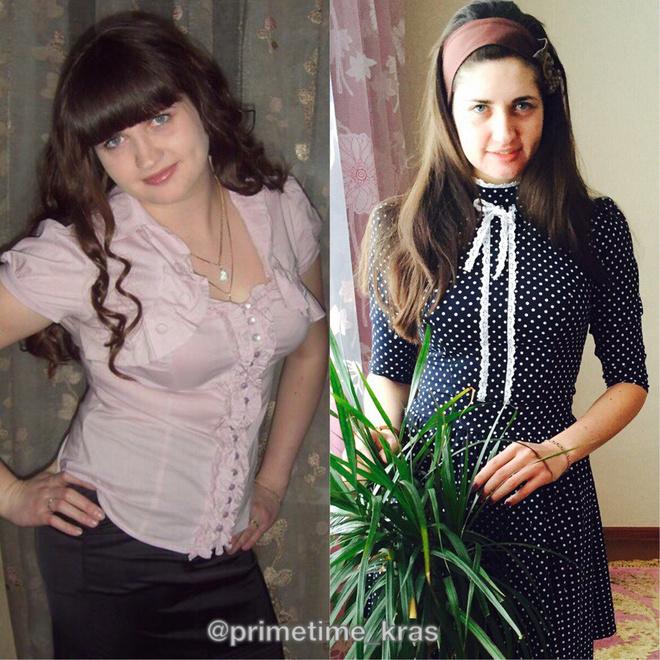 Дарья Гришанова