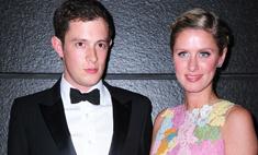 Сестра Пэрис Хилтон выходит замуж за банкира