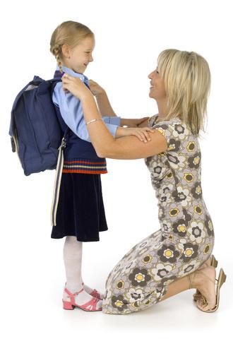 подготовка к первому классу