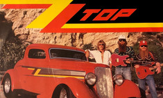 История одной песни: ZZ Top, «Gimme All Your Lovin'», 1983