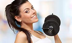 Самые сексуальные девушки фитнес-инструкторы Чувашии