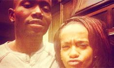 Родня Хьюстон закатила скандал на похоронах