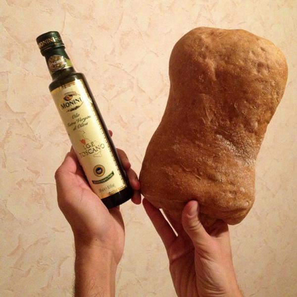 Брускетта пошаговый рецепт