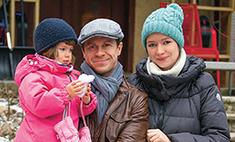 Павел Деревянко: «Ради дочек мы с женой стали друзьями»