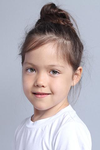 Каролина Королева, «Топ модель по-детски-2016», фото