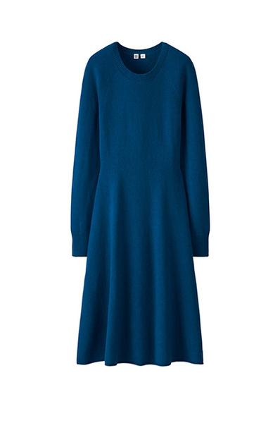 Платье Uniqlo U, 7999 р.