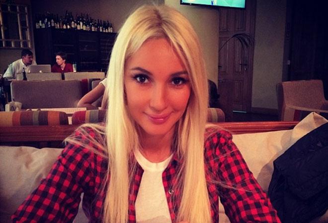Лера Кудрявцева: фото