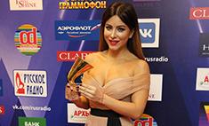 «Золотой граммофон» – 2016: Ани Лорак выбрала самое сексуальное платье