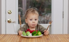 Дети на посту: чем кормить ребенка ближайшие 40 дней