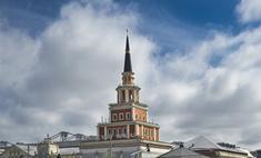 На Казанском вокзале открывается картинная галерея