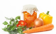 Запасаемся на зиму витаминами: рецепты домашних заготовок