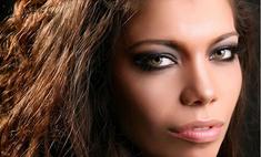 Диана Шарапова уже участвовала в музыкальных конкурсах