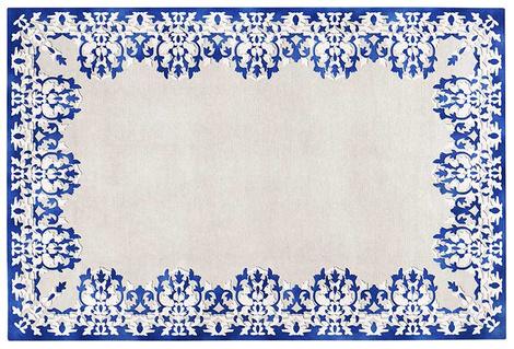Rodarte создали коллекцию ковров для The Rug Company   галерея [1] фото [1]