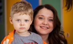 Валентина Рубцова: «Ребенок – повод для родителей стать лучше»