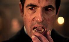Вышел трейлер нового сериала «Дракула» от создателей «Шерлока»