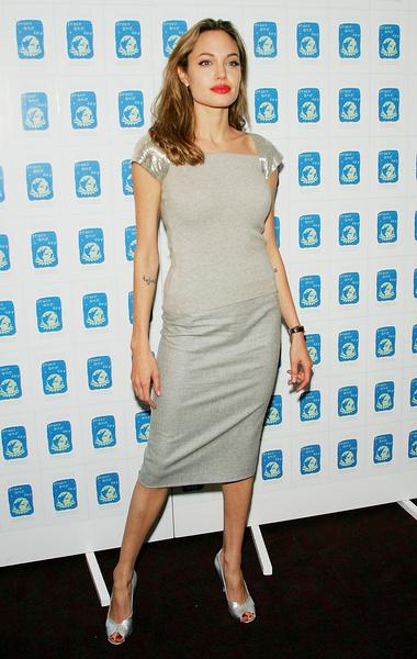 Анджелина Джоли, фото