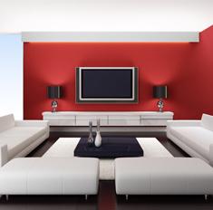 5 актуальных советов, как расположить телевизор