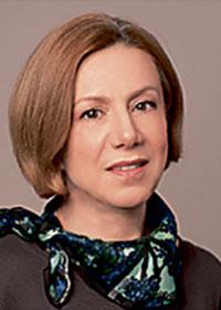 Наталья Тумашкова, экзистенциальный психотерапевт