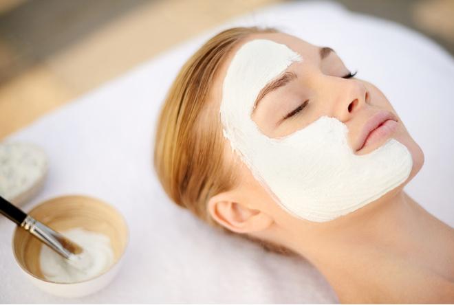 Дрожжевая маска поможет быстро разгладить кожу лица