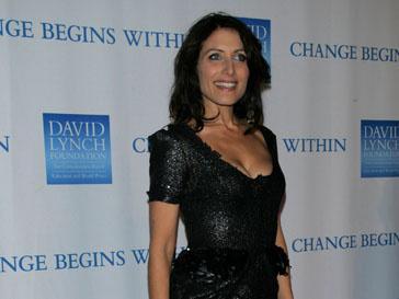 Лиза Эдельштейн (Lisa Edelstein)