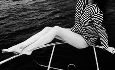 Самые красивые ноги Владивостока. Голосуем!