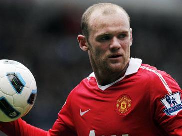 Скандалы плохоповлияли на деловые качества Уэйна Руни (Wayne Rooney)