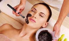 Очищающая маска с активированным углем для проблемной кожи