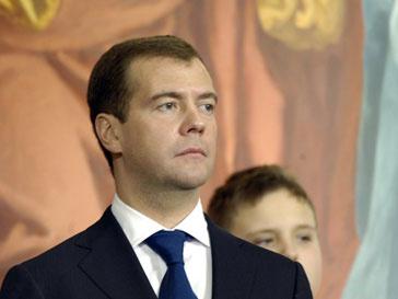 Дмитрий Медведев внес поправки в 145 статью УК